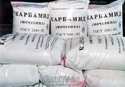 Продаём недорого на экспорт и по Украине Карбамид,   NPK,  Сера.