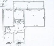 4 комнатная 120 м.кв.,  7/9 этажного.  40 лет победы 38000